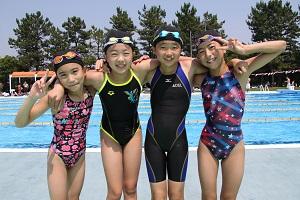 水泳大会 | スタッフブログ | 株...